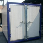 Workshop Equipment Car Body Paint Spray Booth