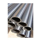 galvanized carbon seamless steel pipe astm a106