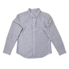 Dalian Donice Förderung 100% Baumwolle <span class=keywords><strong>Oxford</strong></span> Hemd Frühling Casual männer Casual <span class=keywords><strong>Shirts</strong></span>
