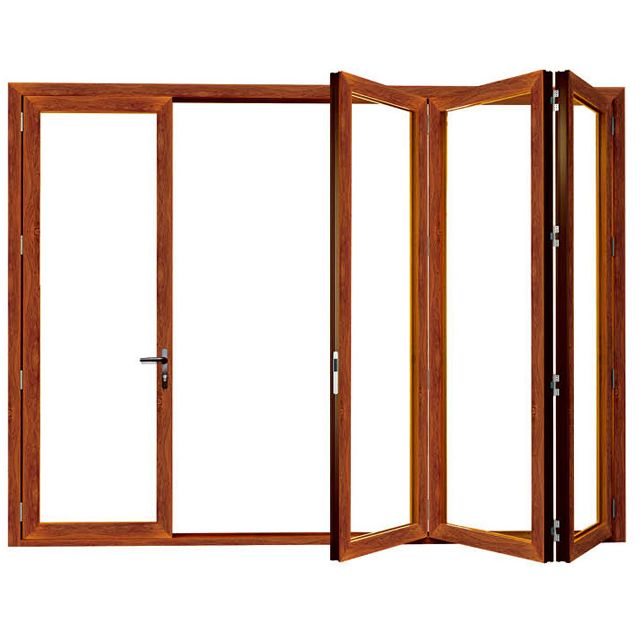 Chinese manufacturers high quality  accordion door with factory price
