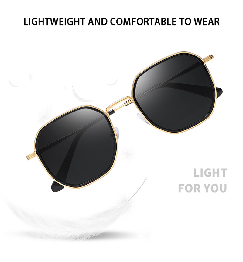 Fuqian oversized sunglasses womens Suppliers for sport-7