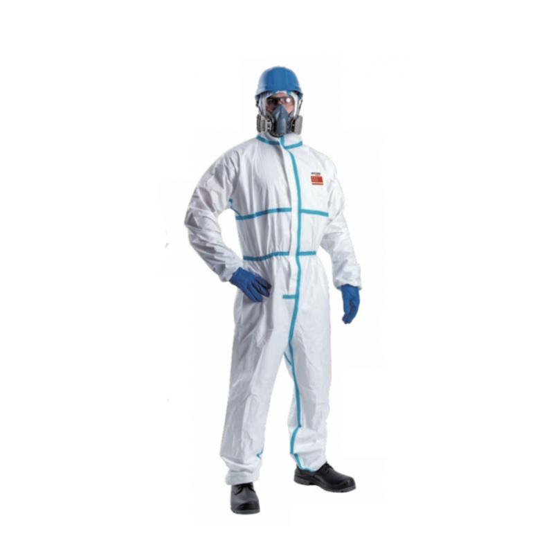 Pre-shrunk ผ้าสำหรับเสื้อแพทย์ 100% ผ้าฝ้าย 130*70 twill 150gsm