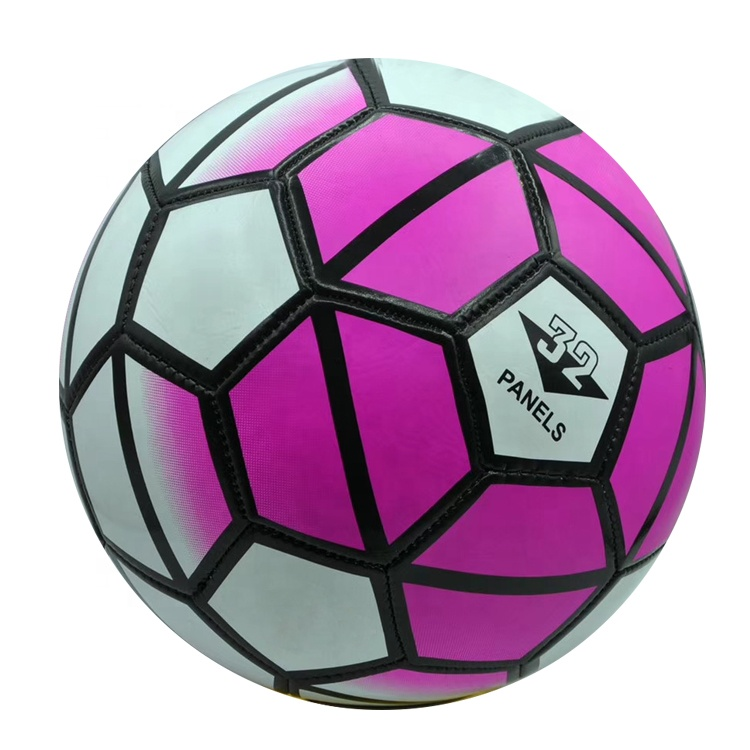 2020 Best Quality Match Football Size 5 Customized LOGO Printing Soccer Ball For Training