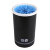 Portable Outdoor Mud Washing Dirt Buster Pet Dog Paw Cleaner Foot Washer Cup for small large dog best pet dog paw cleaner cup
