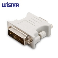 WISTAR DVI to VGA adapter, VGA to DVI converter