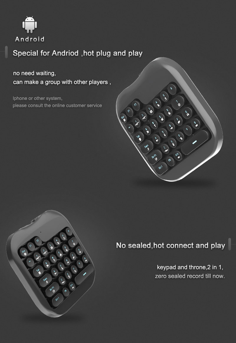 Original RKGAME-14  Wired Gaming Mechanical gaming keyboard and mouse combo with 3-Mode LED Backlight