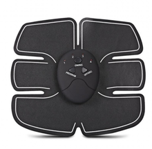 2019 EMS pads <span class=keywords><strong>USB</strong></span> 3 in 1 headed triple kabel wiederaufladbare muscle fitness massager