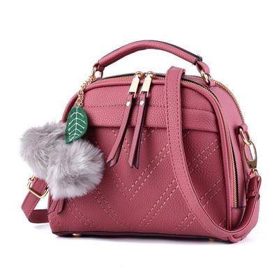 Women Handbag Fashion Weave Shoulder Bags Retro <strong>Totes</strong>