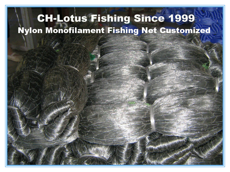 nylon mono fishing net008