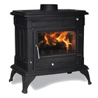 CE approved freestanding multi-fuel stove wood stove wood burning stove