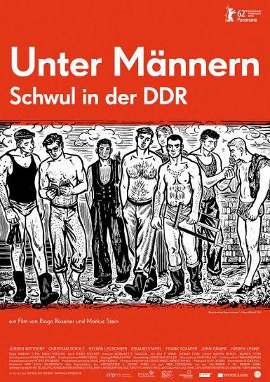 男人之间:东德的男同性恋