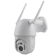 2mp mini waterproof outdoor wireless network auto tracking 4g wifi ip ptz camera
