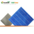 Germany technology bluesun 5bb solar cell 4w 5w polycrystalline solar cell solar panel