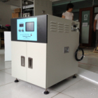 CE certified electrolytic disinfection water equipment