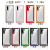3 in1 Shockproof TPU PC Anti-fall Defender Case Phone Cover For Samsung Note 10 Pro