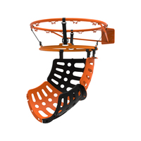 Konmat indoor and outdoor Kick-Out 360 degree Basketball Return System for basketball training with high quality with best price