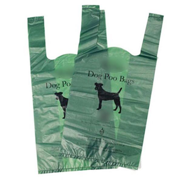 Zak biologisch afbreekbaar composteerbaar, biologisch afbreekbaar plastic zak vuilnis, grote biologisch afbreekbare zakken