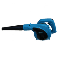 HL32-1Corded Leaf dust BLUE portable 220V mini computer cleaning air electric blower