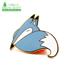 High quality Cheap Custom metal logo hard soft enamel badge music instrument clothes anime lapel pin guitar pin for sale