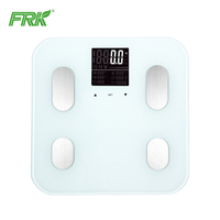 FRK Weight Measuring Function and Digital Health Scale Weight Indication body fat scale