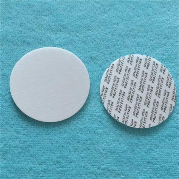 pressure sensitive seal liner