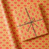 /product-detail/all-occasion-new-fashion-design-orange-plaid-gift-wrapping-paper-roll-for-gift-packaging-62299152204.html