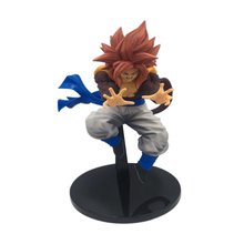 Made in China <span class=keywords><strong>Dragon</strong></span> <span class=keywords><strong>Ball</strong></span> <span class=keywords><strong>Z</strong></span> Super Goku Action custom pvc figuur hot speelgoed action figures