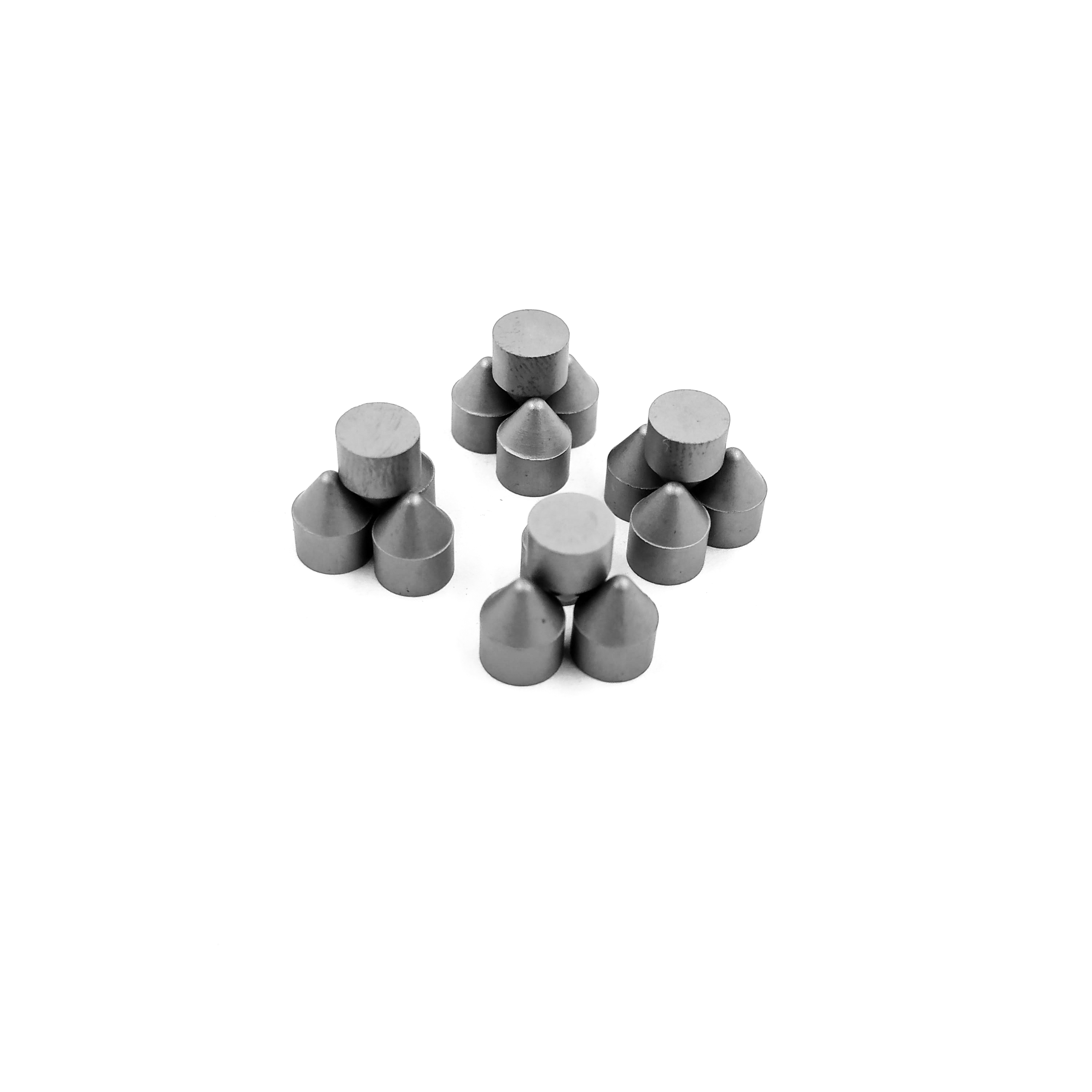 High Performance Hard Metal Rock Drill Bits With Good Wear Resistance