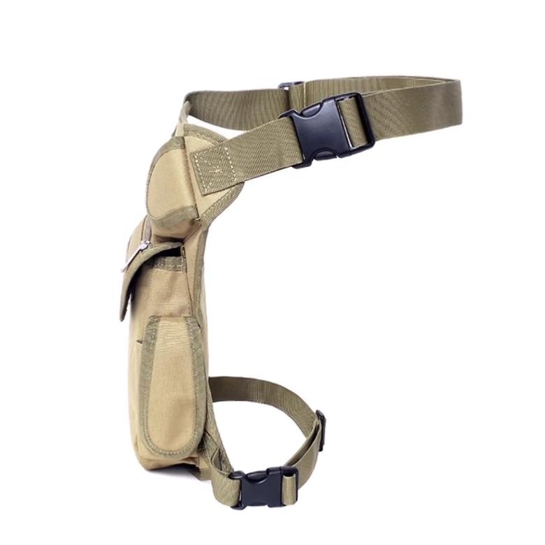 Тактическая поясная сумка пеший Туризм Рыбалка Спорт Охота поясные сумки кемпинг армия поясная сумка