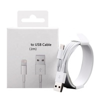different type original usb cables for iphone original charger