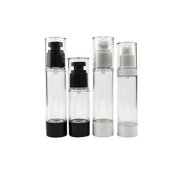 airless bottle SL31