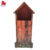Wooden Paintable Wingspan Bird House Wood Wingspan Bird's Nest Box