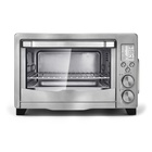 Kitchen appliance portable digital display toaster oven mini electric convection oven