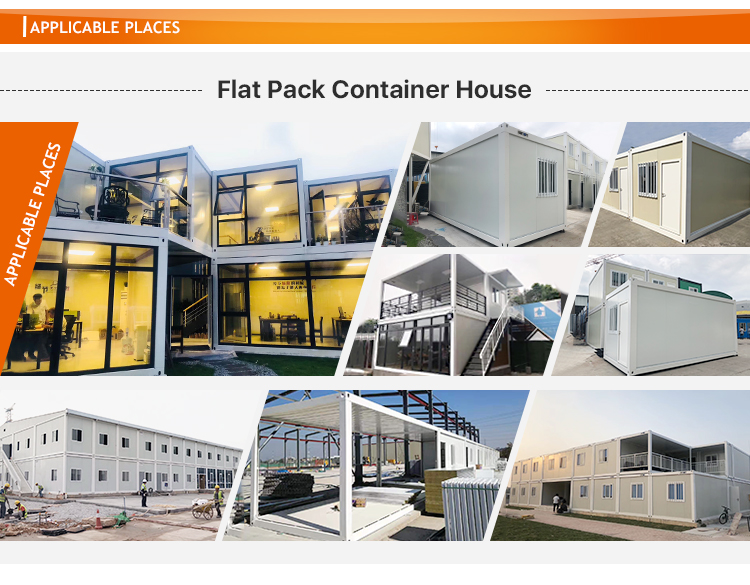 container home flat-pack
