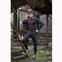 Wholesale Custom Men  Base Layer Thermal Underwear
