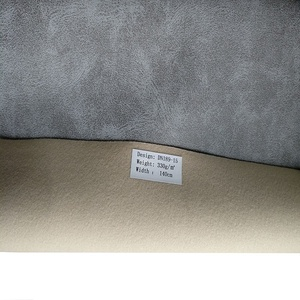 China Supplier Good Quality PU Leather For Sofa