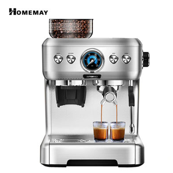 CM5007 1500w 2.7L coffee maker espresso automatic coffee grinder espresso coffee machine with ULKA pump