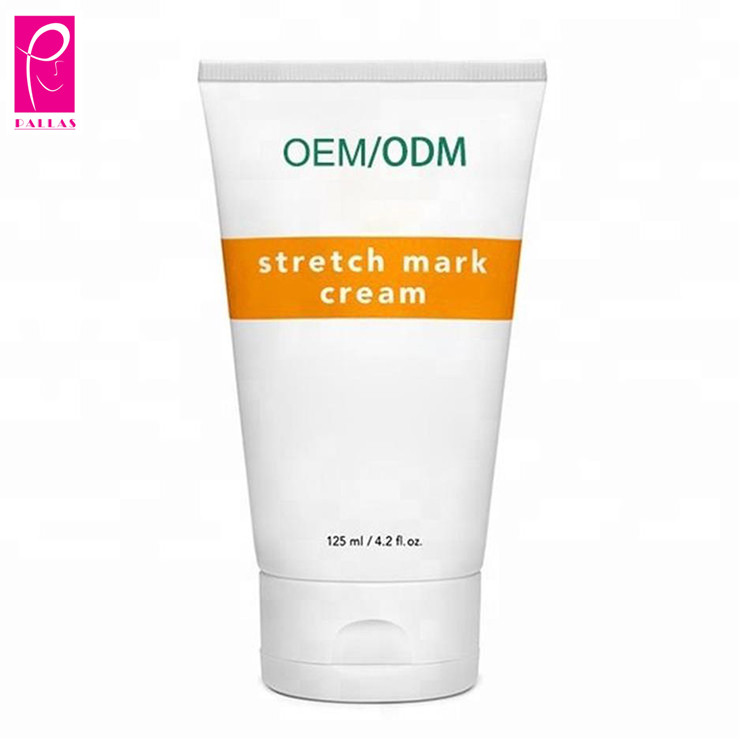 Private Label Scar Removal Cream Stretch Marks And Scar Removal