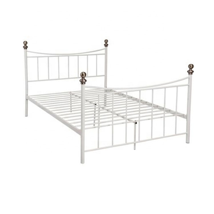 King Size Wrought Iron Beds For Sale Buy King Size Wrought Iron