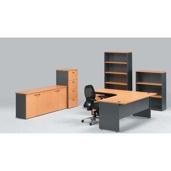 (SZ-OD9) Modern corner office furniture,hot sale cheap L shape office  desk, View cheap office desk, SUN GOLD Product Details from Foshan Sun Gold