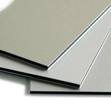 New Design Fire-Rated Unbreakable Exterior Wall Sandwich Panel Aluminum Composite Panel