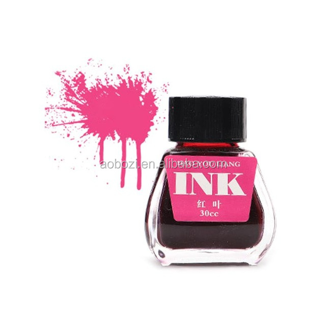 Norme internationale Fontaine Stylo Encre pour JINHAO Cartouches Recharges