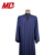 Wholesale Customized Cheap Matte Graduation Robe