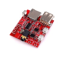 HW-772 mp3 bluetooth 4.1 decoder board module audio speaker amplifier board for lossless car speaker