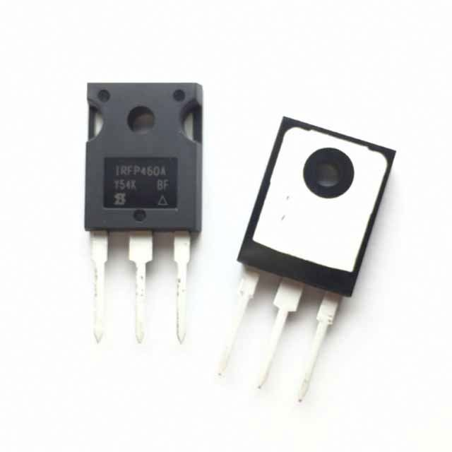Irfp460 Mosfet N-Ch 500V 20A To-247Ac Irfp460a