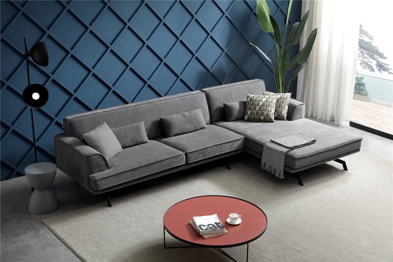 Small Dark Sofa L Shape Elastic Hemp Fabric 3seater Modern Indoor Sofa Buy Sectional Sofa Set Small Dark Sofa Cozy Sofa Sets Product On Alibaba Com
