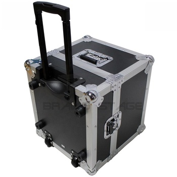 BRAVO Custom flight case Fits DNP DS RX1 Photo Printer For Mobile Photo Booth