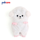 Hot Multi-style Kids Toy Animal Doll Gift Soft doll filled with natural mineral beads heated or cooled cozy cuddles comfort pack