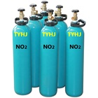 99.9% factory supply nitrogen dioxide price NO2 gas wholesale nitrogen dioxide