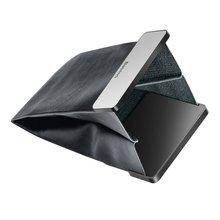 Baseus кожаная Автомобильная аккуратная сумка для хранения, органайзер для автомобильного сиденья, универсальный чехол для сотового телефона...(Китай)